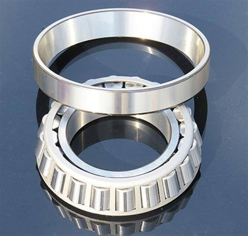 NTN T-EE640192/640261DG2+A tapered roller bearings