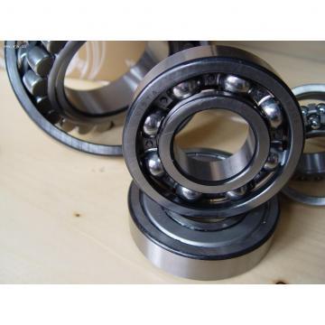 BUNTING BEARINGS NF040603  Plain Bearings
