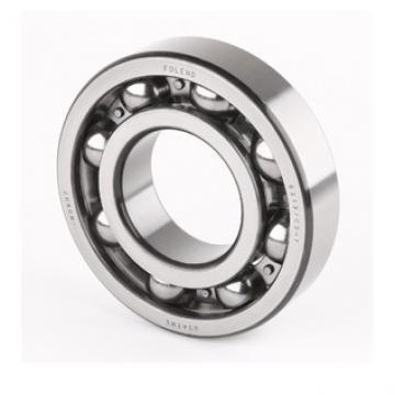 100 mm x 215 mm x 73 mm  SKF NJ 2320 ECML thrust ball bearings