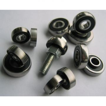 90 mm x 140 mm x 24 mm  SKF S7018 CB/P4A angular contact ball bearings
