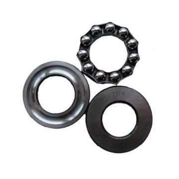 Toyana RNAO40x50x34 cylindrical roller bearings