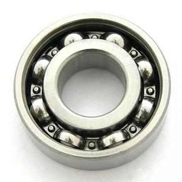 75 mm x 190 mm x 45 mm  SKF NJ415 cylindrical roller bearings