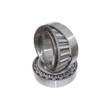 BUNTING BEARINGS BSF081616  Plain Bearings