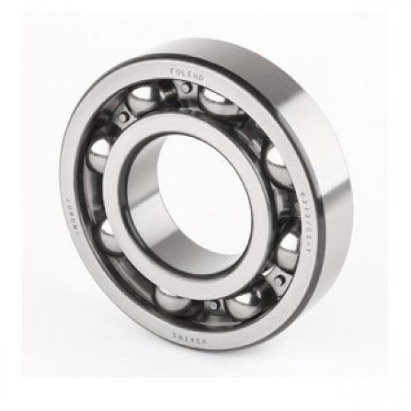85 mm x 180 mm x 73 mm  KOYO NU3317 cylindrical roller bearings #1 image