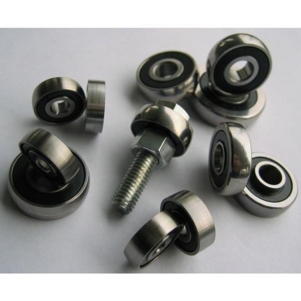 15 mm x 35 mm x 11 mm  KOYO 3NC 7202 FT angular contact ball bearings #1 image