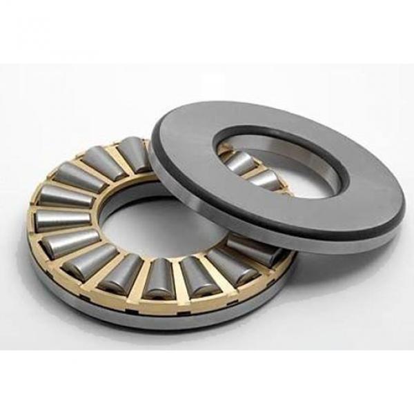 85 mm x 180 mm x 73 mm  KOYO NU3317 cylindrical roller bearings #2 image