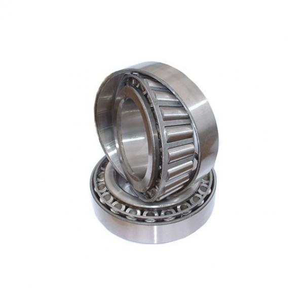 BUNTING BEARINGS BSF081616  Plain Bearings #1 image