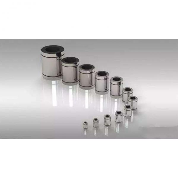 AMI UKF206+HA2306  Flange Block Bearings #1 image